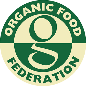The Organic Food Federation Logo
