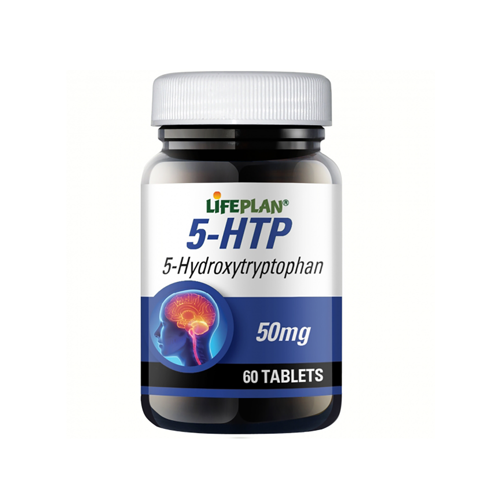 1560333518Lifeplan-5-Hydroxytryptophan-50mg-60-Tablets.png