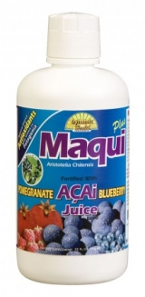 Dynamic Health Maqui Plus Juice Blend 32 fl oz Liquid