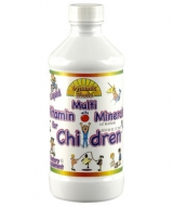Dynamic Health Liquid Multi Vitamin with Minerals for Children