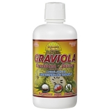 Dynamic Health Graviola Guanabana Soursop Blend