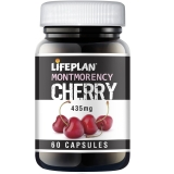 Lifeplan 435 mg Montmorency Cherry - Pack of 60 Tablets