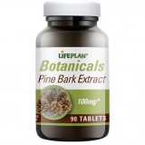 Lifeplan Pine Bark Extract 100mg 90 Tablets