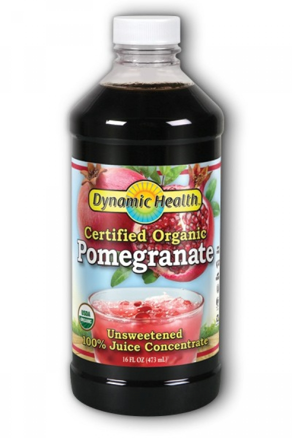 Dynamic Health Pomegranate Juice Concentrate