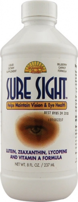 Dynamic Health Sure Sight For Eye Vision Care